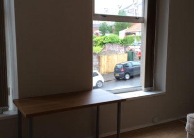 3 Finsbury Terrace (FF flat) | No.10 Properties
